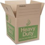 Duck Double-wall Construction Hvy-duty Boxes DUC280728EA