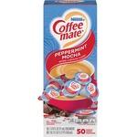 Coffee-Mate Peppermint Mocha Coffee Creamer NES76060