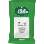 Green Mountain Coffee Organic House Blend Coffee (T4493)