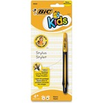 BIC Kids Stylus BICSTBKP11BK