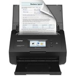 Brother ADS2500WE Sheetfed Scanner - 600 dpi Optical BRTADS2500WE