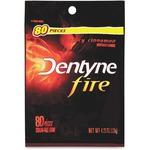 Dentyne Fire Spicy Cinnamon Gum (00147)