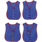 Childrens Factory Safety Vest CFI361322
