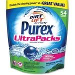 Purex UltraPacks Laundry Detergent DPR00350