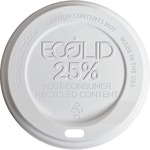 Eco-Products Evolution World Hot Cup Lids ephl16wr