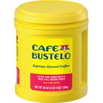 Café Bustelo Folgers Cafe Bustelo Espresso Ground Coffee (00055)