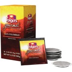 Folgers Gourmet Selection Colombian Coffee Pods (63100)