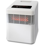 Honeywell Digital Infrared Heater with Quartz Heat Technology, HZ960 - White HWLHZ960