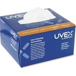 Uvex Clear Lens Cleaning Tissues HWLUVXS462