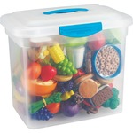 New Sprouts - Classroom Play Food Set LRNLER9723