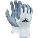 Memphis UltraTech Foam Gloves MCSCRW9674L