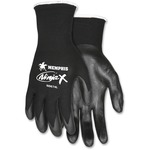 MCR Safety Unique Shell Nylon Safety Gloves MCSCRWN9674L