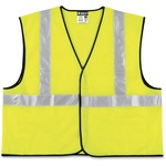 Crews ANSI Class II Safety Vest MCSCRWVCL2SLL