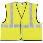 Crews ANSI Class II Safety Vest MCSCRWVCL2SLXL2