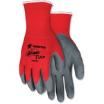 MCR Safety Ninja Flex Nylon Safety Gloves MCSMPGN9680L