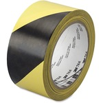 3M Hazard Marking Vinyl Tape MMM02120043181