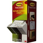 Command Adhesive Medium Picture Hanging Strips (17201CABPK)