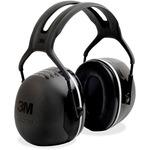 Peltor X-Series Over-The-Head X5 Earmuffs MMMX5A