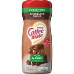 Coffee-Mate SugarFree Creamy Chocolate Creamer NES59573