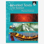 Shell Physical Science Leveled Texts Bk Education Printed/Electronic Book for Science 50161