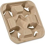 NatureHouse Four-cup Tray (NAHCT01)