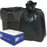 Webster Opaque Linear Low-Density Can Liners WBI243115B