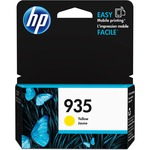 HP 935 Ink Cartridge - Yellow HEWC2P22AN