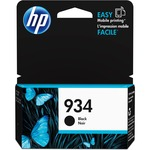 HP 934 Ink Cartridge - Black HEWC2P19AN