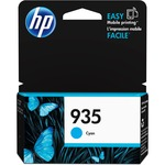 HP 935 Ink Cartridge - Cyan HEWC2P20AN