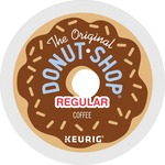 Donut Shop Coffee K-Cups, 96/Carton 60052101CT