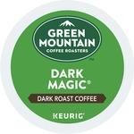 Green Mountain Coffee Dark Magic Extra Bold Coffee K-Cup GMT4061CT