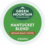 Green Mountain Coffee Roasters Nantucket Blend t6663ct