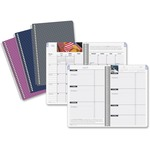 Mead Upper Class Weekly/Monthly High School Planner AAG60804110