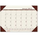 House of Doolittle Compact Academic Desk Pad (012541)
