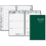 House of Doolittle Ready-To-Go Academic Planner HOD274RTG06