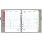 Rediform Filofax Domino A5 Organizers REDC027872