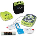 ZOLL CPR Feedback Fully Automatic AED ZOL800000400701