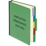 Pendaflex Employee/Personnel Folders PFXSER1GR