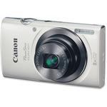 Canon PowerShot 20 Megapixel Compact Camera - White CNM0140C001