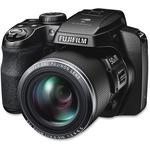 Fujifilm FinePix S9900W 16.2 Megapixel Bridge Camera - Black FUJ16452839