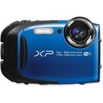 Fujifilm FinePix XP80 16.4 Megapixel Compact Camera - Blue FUJ16449430