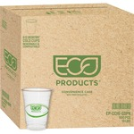 Eco-Products GreenStripe Cold Cups epcc16gsct