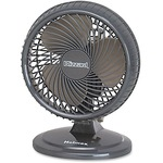 Holmes HAOF87 Lil Blizzard Oscillating Table Fan HLSHAOF87BLZNUC