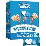 Keebler Rice Krispies Treats Original Mini Squares (12346)