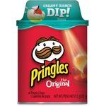 Keebler Original Pringles w/Ranch Dip (12494)