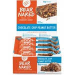 Keebler Bear Naked Real Choc Chip/PB Energy Bars (90980)
