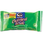 Quaker Oats Oatmeal To Go Apples/Cinnamon Breakfast Bar (43948)