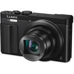 Panasonic Lumix DMC-ZS50 12 Megapixel Compact Camera - Black PANDMCZS50K