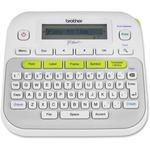 Brother P-Touch PT-D210 Label Maker - Thermal Transfer - Monochrome - Desktop ptd210