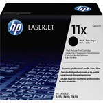 HP 11X Toner Cartridge - Black HEWQ6511X